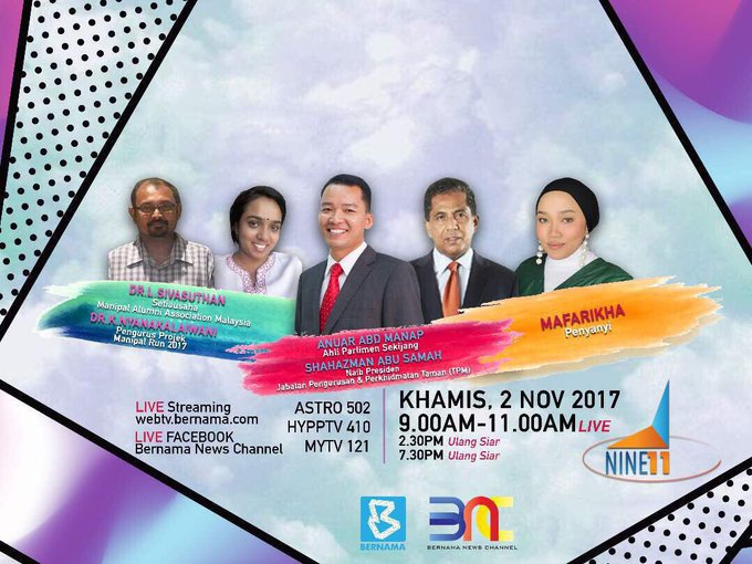 BERNAMA : Lifestyle & Youth