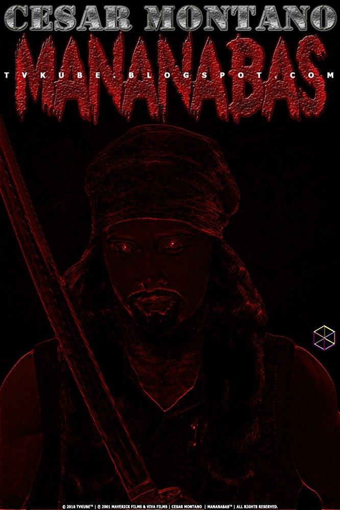 Mananabas
