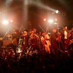 FM802の公開収録で東京スカパラダイスオーケストラ feat. 斎藤宏介 from UNISON …