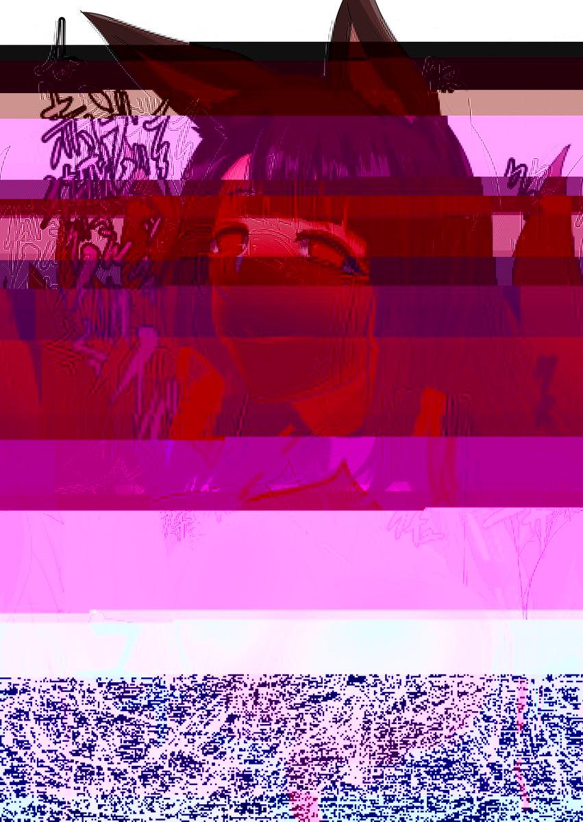 【R18】赤城さんに絞られる① #アズールレーン #パイズールレーン