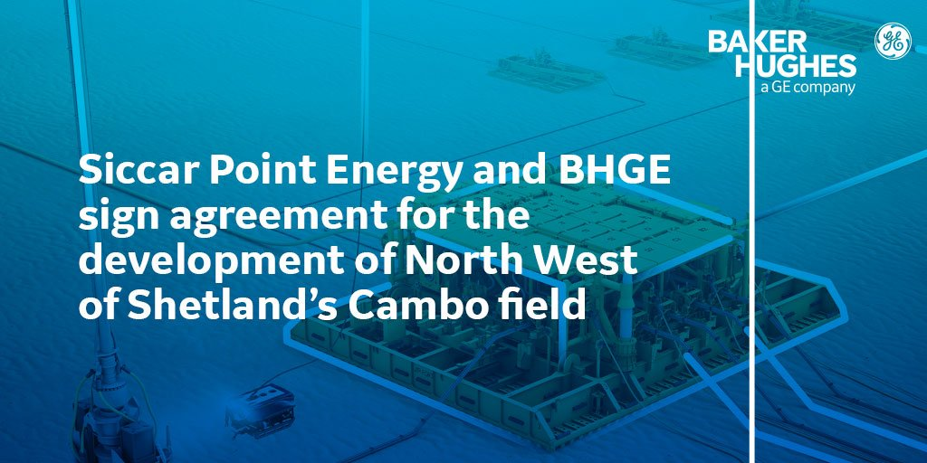 BHGE on Twitter: