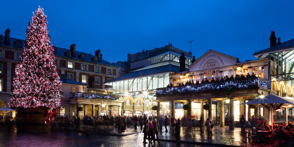 Coventgarden Insider On Twitter Join Us On 14th November For This