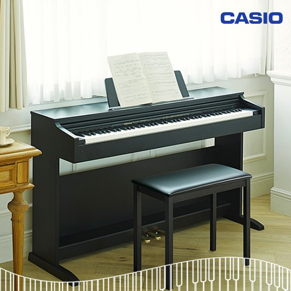 Have you tried the newest Celviano Digital Piano AP-270? https://t.co/gUIQ23hFO6 https://t.co/2BOIBxcliS