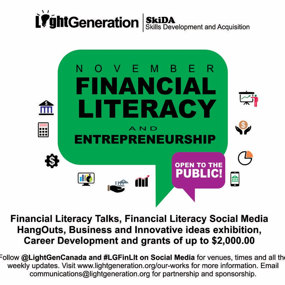 happy financial literacy month - 960×960