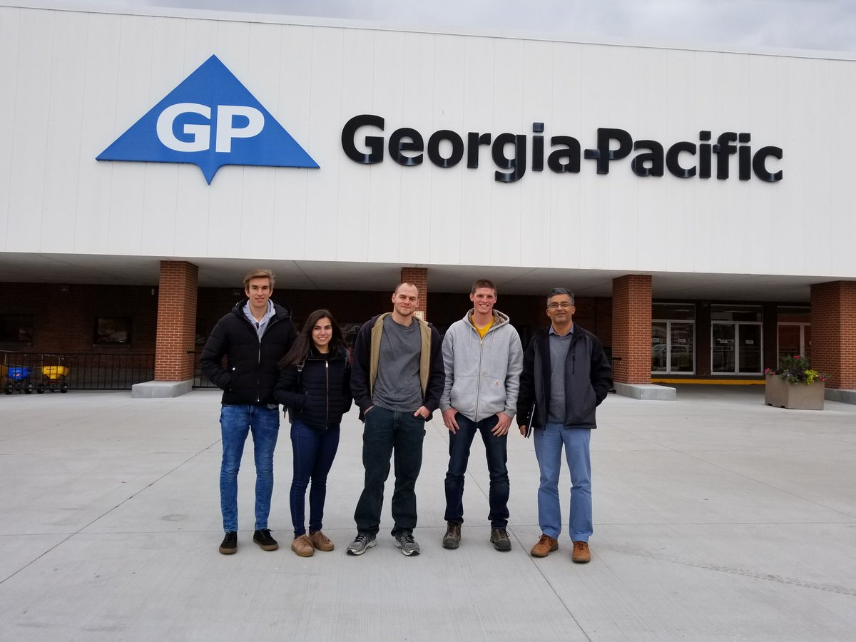 georgia pacific Georgia-pacific llc corporate office listing find information on georgia-pacific llc headquarters such as corporate phone number, address, website, and consumer reviews.