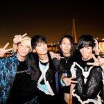初日大阪おわったああああーーー!!!最高やったな!!!ツアー来る人楽しみにしといてな!!!photo…