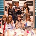 ORICON FES ありがとうございました! 大原櫻子ちゃんと倉木麻衣さんとご一緒出来て光栄でした…
