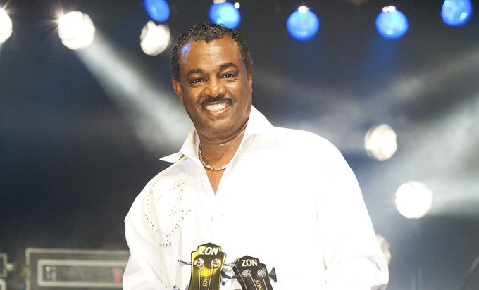 """A Big BOSS Happy Birthday today to Robert \""""Kool\"""" Bell of Kool & The Gang from all of us at The Boss!"""