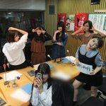 AKB48のオールナイトニッポン 〜HKT48スペシャル〜本日HKT48からこちらの6人が出演させて…