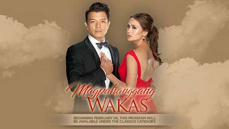 Magpahanggang Wakas (2016)