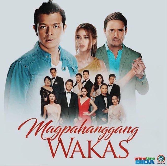 Magpahanggang Wakas -  (2016)
