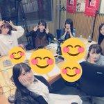 #akb48ann この後HKTメンバーで出演!!!今日は何かが起こる!! pic.twitter.…