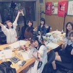 AKB48のオールナイトニッポン 〜HKT48スペシャル〜番組にてHKT48待望の1stアルバムの発…