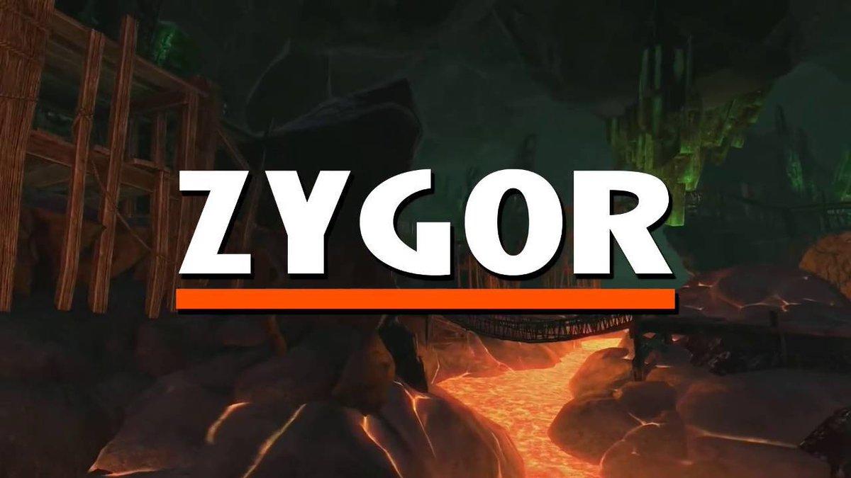Image result for zygor