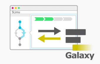 You can use your Galaxy workflows directly in #SLIMS — it&#39;s fully integrated:  http:// bit.ly/2h3HqcX  &nbsp;   @galaxyproject #biomedical<br>http://pic.twitter.com/80VucBXiQI