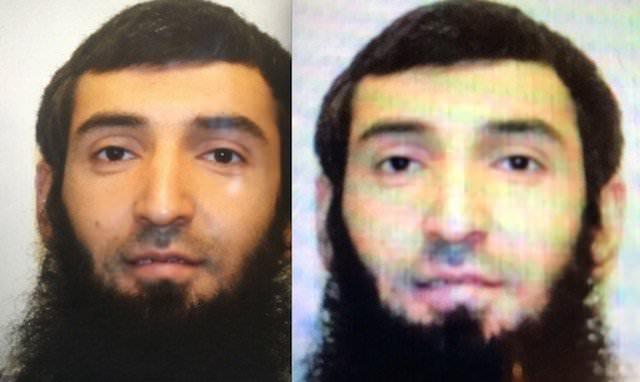CBS tried to whiten up Manhattan terrorist