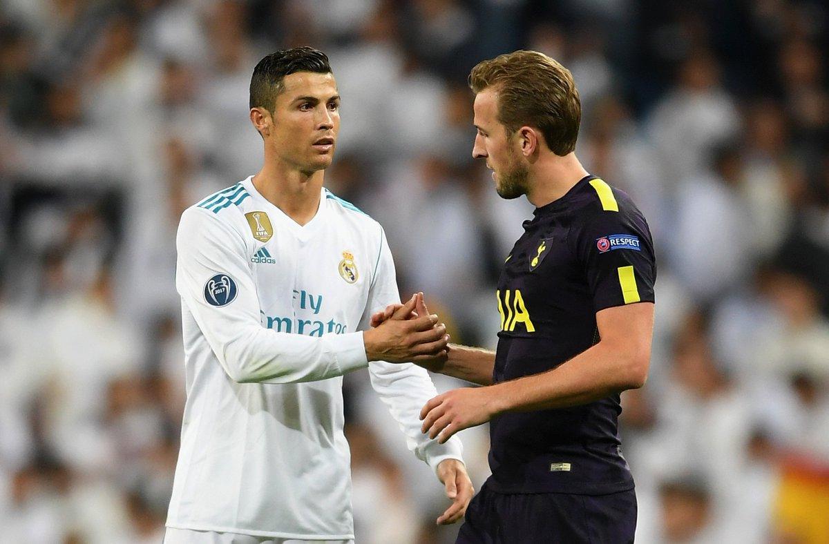 kuuma myynti uusi muotoilu tuoreita tyylejä Spurs Real Madrid Champions League season Wins Draws Goals ...