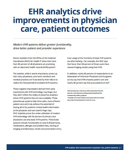 download root cause analysis and improvement in the healthcare sector