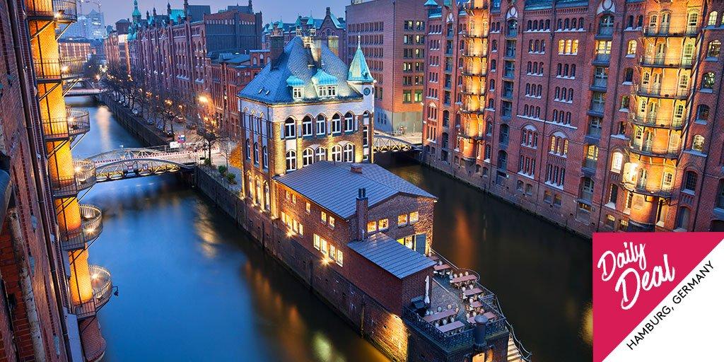 Dailydeal Hamburg