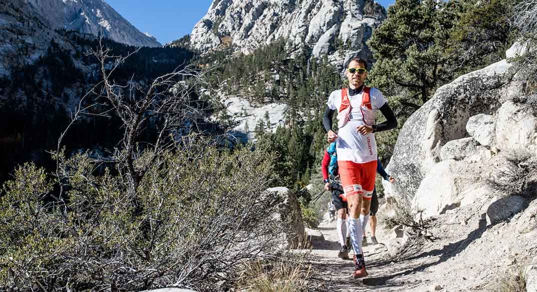 How Francois D'Haene Set the John Muir Trail FKT Two Months After Winning UTMB  https://t.co/L8yAB5pItg
