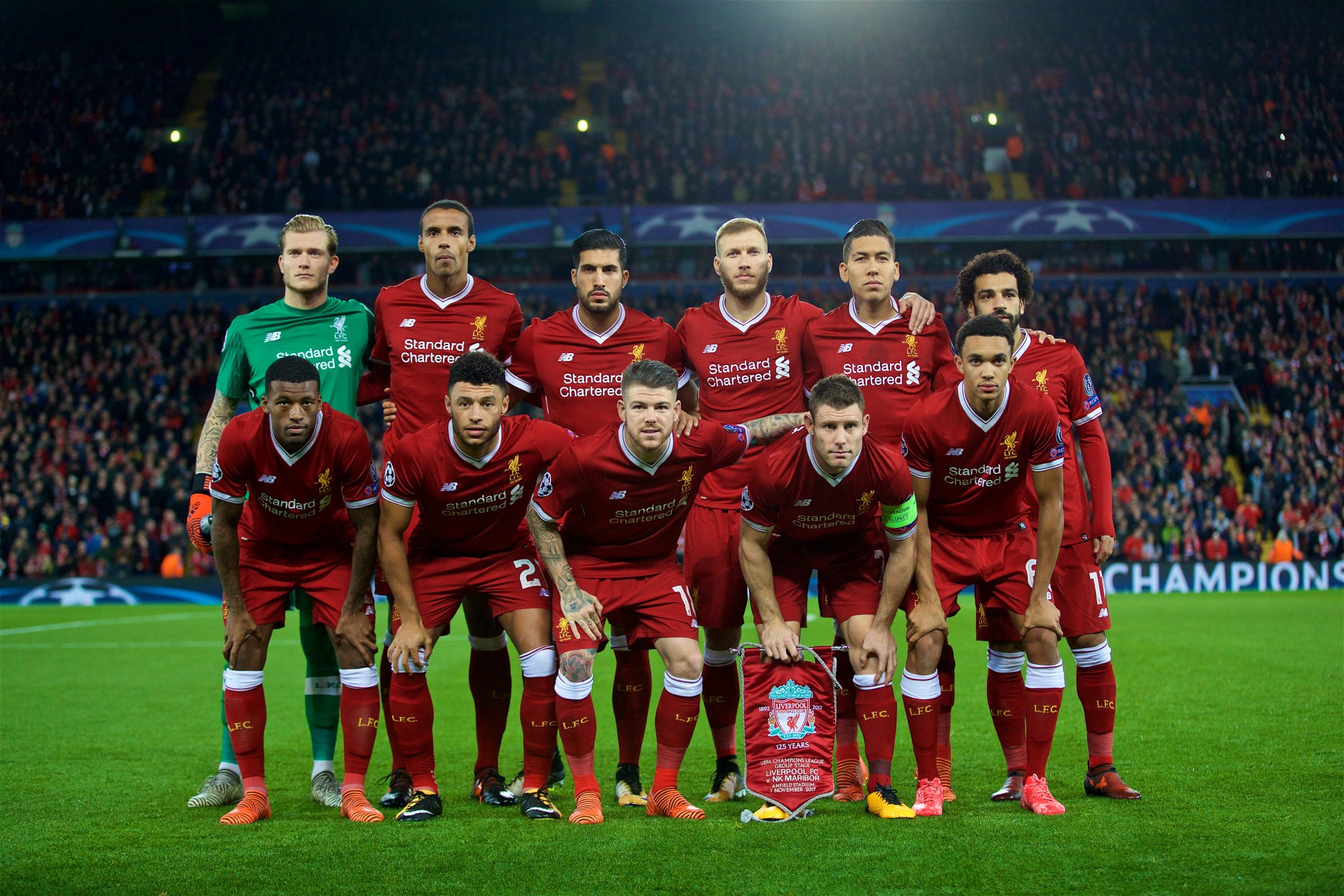 """Liverpool Fc: Liverpool FC On Twitter: """"The Reds.…"""