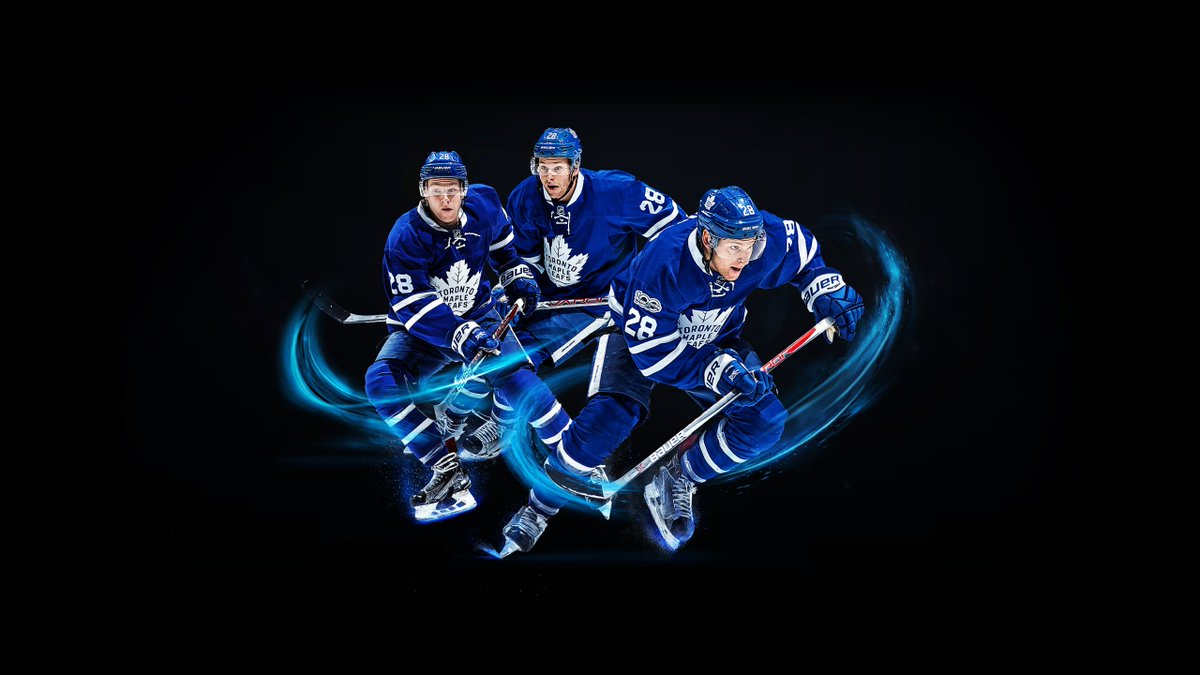 Toronto Maple Leafs A Twitter New Number New Wallpaper Check