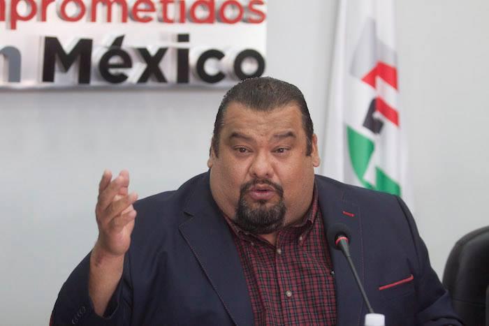 Pide Eruviel Ávila unidad a priistas de CDMX