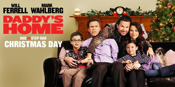 Sealteam1138 On Twitter Watch The Trailer For The Holiday Comedy Daddy S Home 2 2017 Https T Co Mcmmp9ifah
