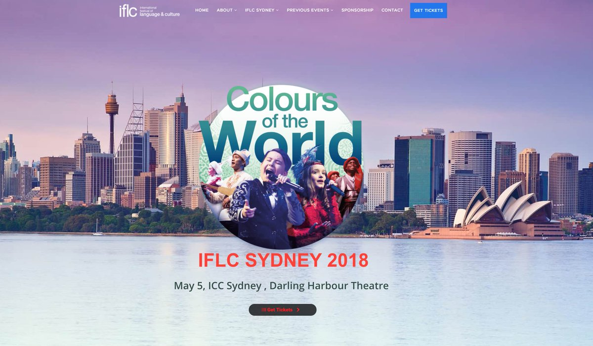 IFLCAustralia photo