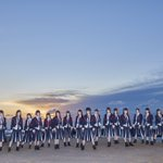 【解禁①】12月6日(水)リリース、NGT48 2ndシングル。タイトルは、「世界はどこまで青空なの…