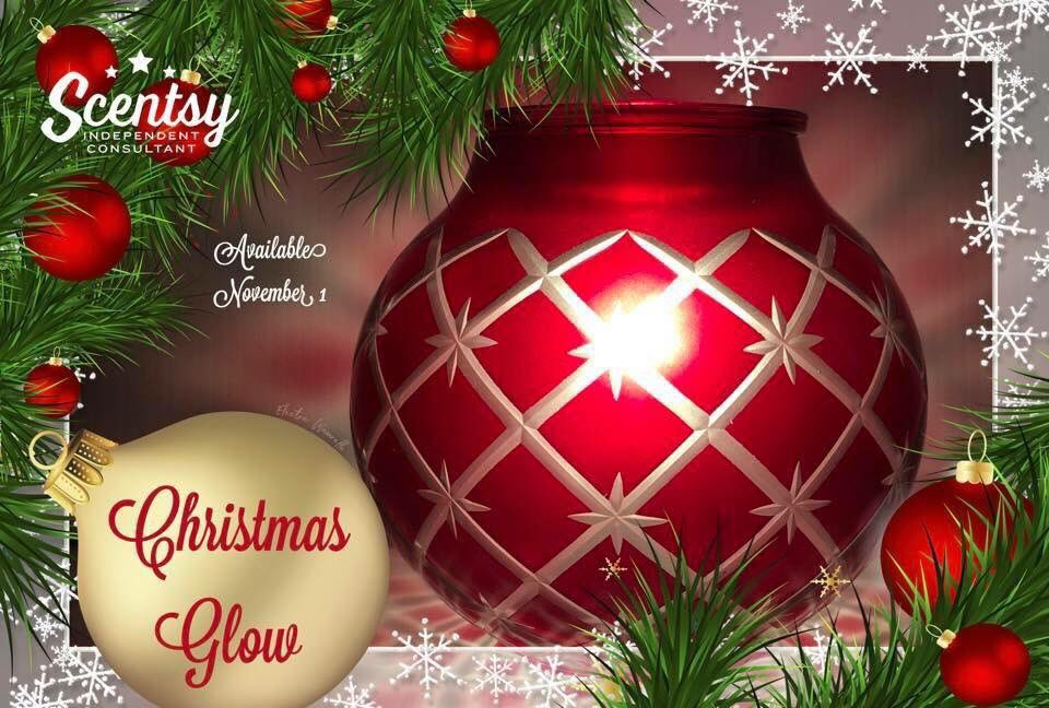 Scentsy Christmas Gifts.Misty4scentsy On Twitter Scentsy Christmas Glow Warmer