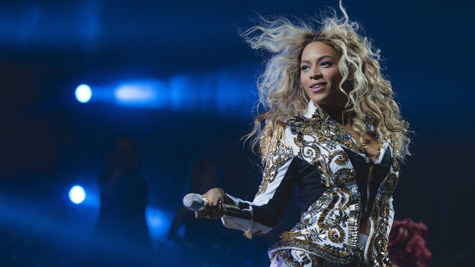 Beyoncé joins the cast of the Lion King remake