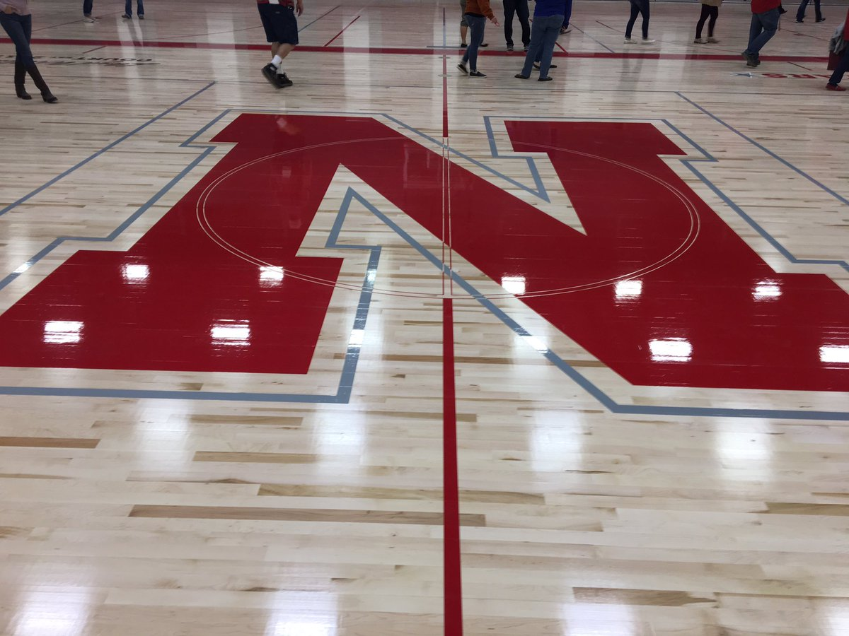 North High School On Twitter New Gym New Locker Rooms But Same