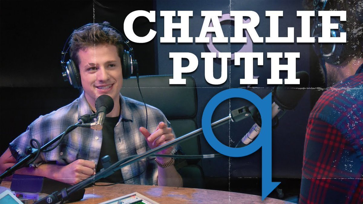#Charlie #Puth thought the Ellen call was a ... LINK:  http:// topklik.ml/2017/11/02/cha rlie-puth-thought-the-ellen-call-was-a-prank/ &nbsp; …  #CharliePuth #CharliePuthAlbum #CharliePuthAttention #Music<br>http://pic.twitter.com/N0TS7QB1jp