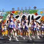 名城大学学園祭に無告知でサプライズ出現しましSKE48を知らない方々を前にメンバーがどう自分をアピー…