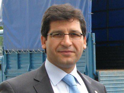 Image result for judge Murat Arslan
