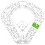 【明治神宮野球場におけるプロ野球観戦ルール追加・変更】2018シーズンより、1塁側B・B2指定席はス…