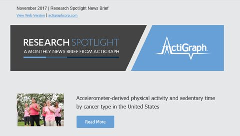 Thrilled to see one of our recent pubs featured in the @actigraph #ResearchSpotlight! Check it out:  http:// us2.campaign-archive.com/?u=9594dcb1ba4 6239f8a5c487fd&amp;id=742c2cfdb2&amp;e=6a24284160 &nbsp; … <br>http://pic.twitter.com/UXNvd2iQYv