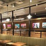 """本日から、私立恵比寿中学×TOWER RECORDS CAFE """"エビ中CAFE""""開催〜!!ここでし…"""