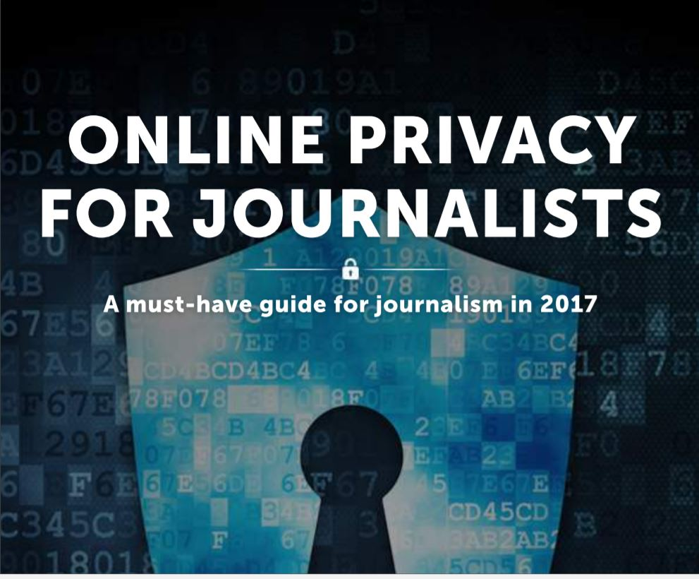 journalism and privacy Journalism and the nsa revelations: privacy, security, and the press (reuters institute for the study of journalism) - kindle edition by risto kunelius, heikki heikkilä, adrienne russell, dmitry yagodin.