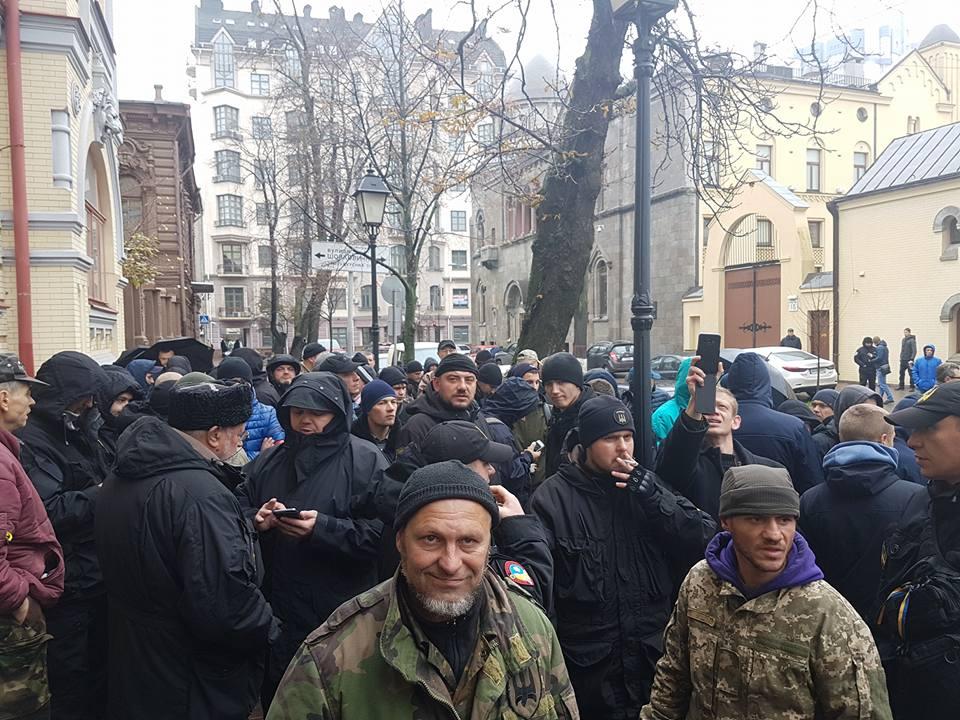 Дело Колмогорова: из-за неявки прокурора суд перенес рассмотрение кассации на 6 ноября - Цензор.НЕТ 5425
