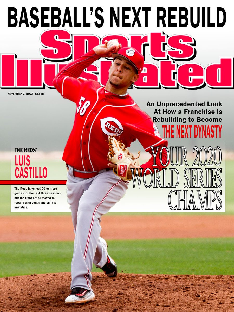 Cincinnati Reds On Twitter Sinow You Have Any More Of Those