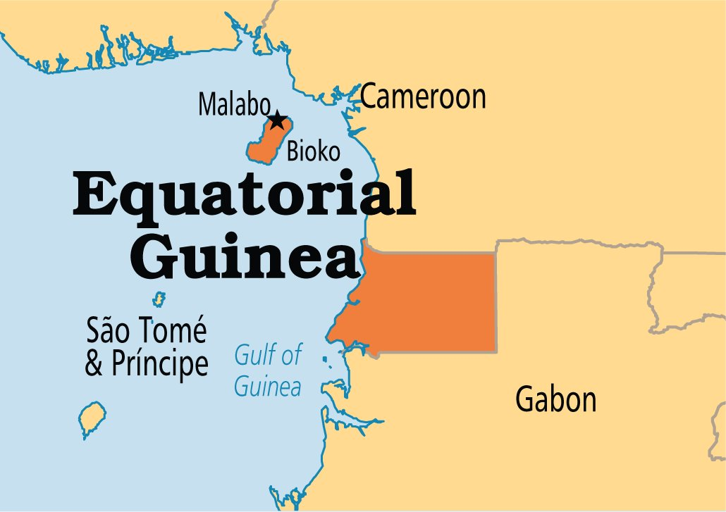 Republic of Equatorial Guinea