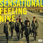 #SF9 Japan 1st アルバム「Sensational Feeling Nine」の全11形…