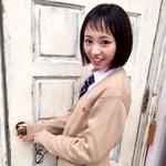 本日11月2日(木)発売の「週刊少年チャンピオン」No.49の表紙&巻頭に今泉佑唯が登場❗️…