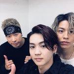 北人です!!11月3日(金)25:00〜O.A『三代目J Soul Brothers 山下健二郎のオ…