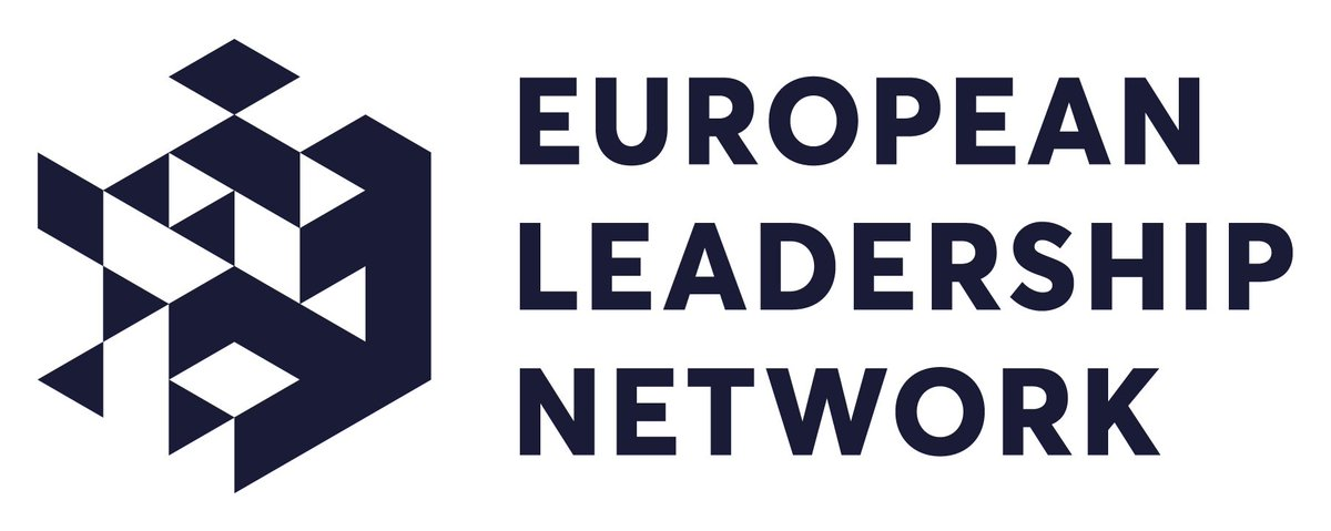 Image result for .europeanleadershipnetwork.org logo