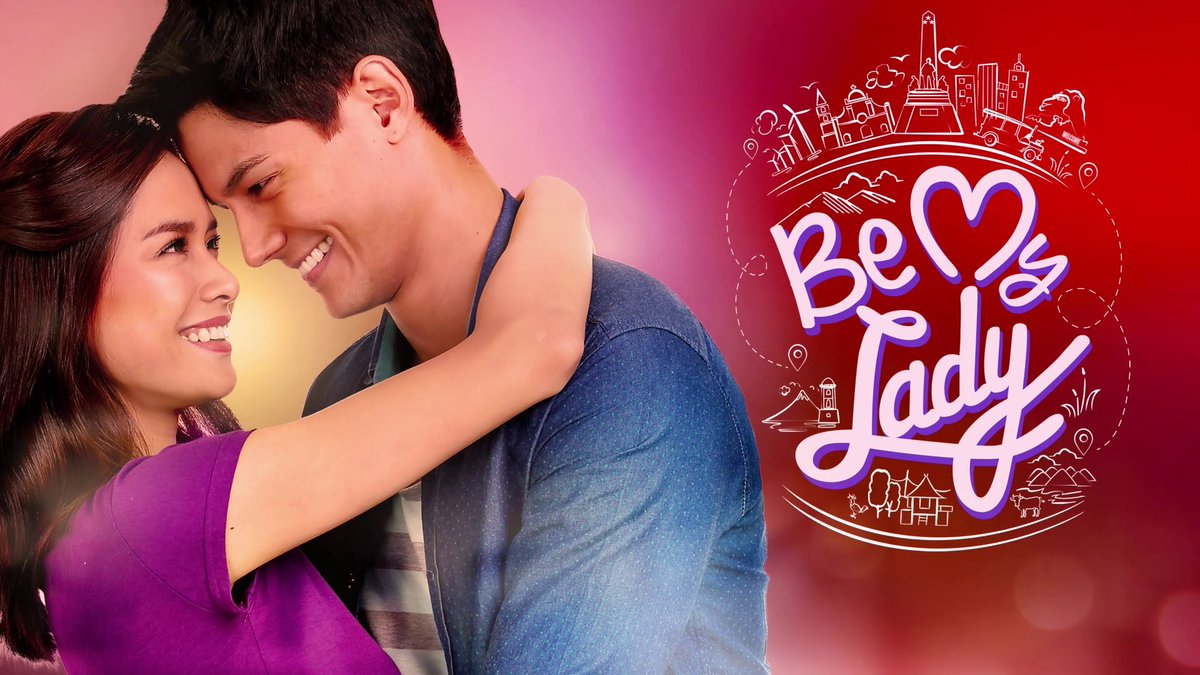 Be My Lady (2016)