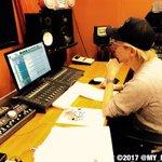 11/29発売のフェロ☆メン6thシングル『オペラ/AnGeL fAlL』。今宵はスタジオ籠って自分…