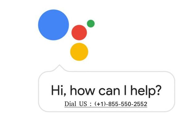 Google customer support number